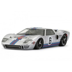 Ford GT40 MKI Martini Racing Grey