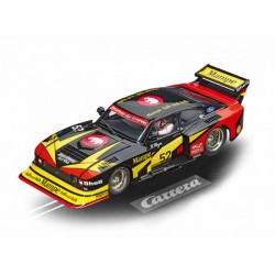 Ford Capri Zakspeed Turbo Mampe Ford Zakspeed Team Digital 1/24