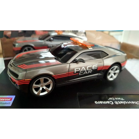 Chevrolet Camaro Pace Car Carrera Evolution