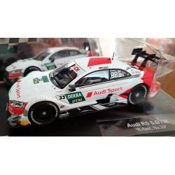Audi RS 5 DTM R. Rast Carrera Evolution