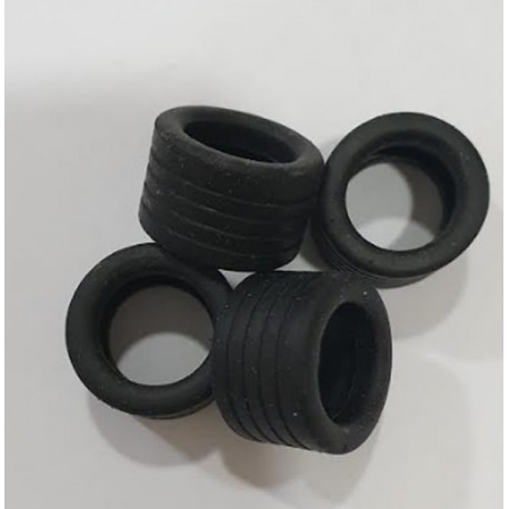 Neumaticos Slick 20 x 12 Pirelli