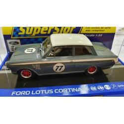 Ford Lotus Cortina JRT