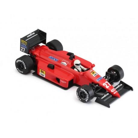 Formula 1 86/89 Red Italia 28