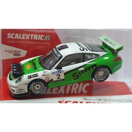 Porsche 911 rally Orriols