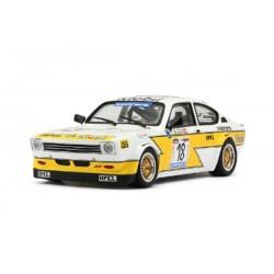 Opel Kadett GTE Rally 4 Rregioni 1979 L. Guizzardi