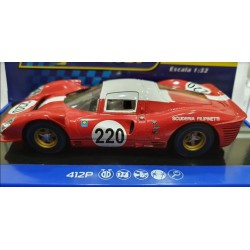 412P Targa Florio 1967