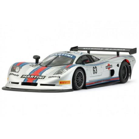 Mosler MT900 R n26 Martini Racing Grey Evo3