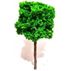 Árbol Pino decoración de 12 cm aprox.