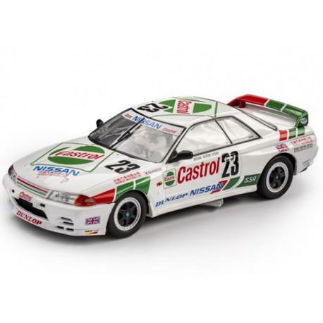 Nissan Skyline GTR 1st Macau 1990