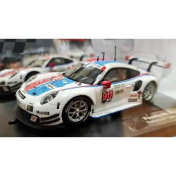 Porsche 911 RSR GT Team Carrera Evolution