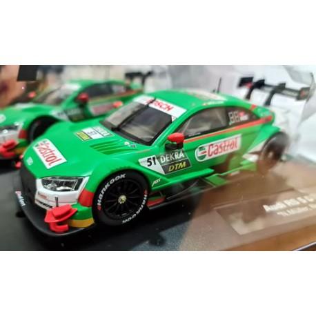 Audi RS5 DTM Müller Carrera Evolution