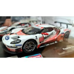 Ford GT Race Car Carrera Evolution