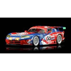 Dodge Viper GTS-R 24h. Le Mans 2011