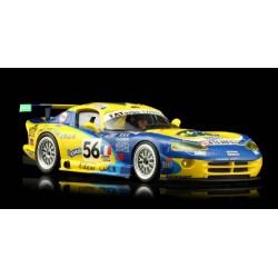 Dodge Viper GTS-R n55 24h. Le Mans 2011