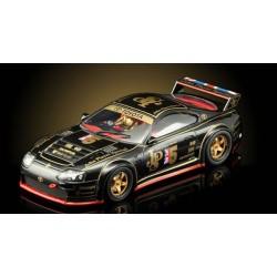 Dodge Viper GTS-R n56 24h. Le Mans 2011