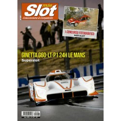 Revista Masslot Agosto 2019 nº206 Austro Daimler Sascha