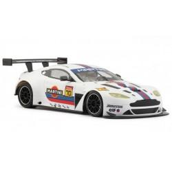Aston MartinGT3 Martini Edicion Limitada