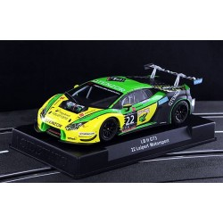 LB Huracan GT3 Leipert Motorsport Design