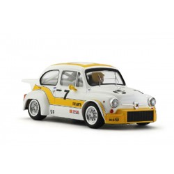 Fiat Abarth 1000 TCR SCCA Championship 1/24