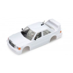 Carroceria kit white Mercedes 190E