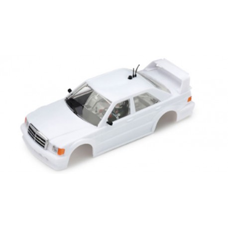 Carroceria kit white Opel Calibra DTM CS36B