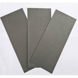 Papel lija fina para plastico, resina y metal 6 unidades 400 x 2 - 600 x 2 - 1000 x 2
