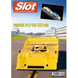 Revista Masslot Febrero 2021 nº224 Twin Pack Superslot