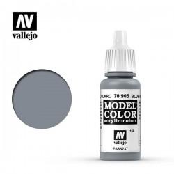 Pintura acrilica Gris azul claro Model Color 70.905