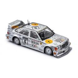 Mercedes 190E DTM 1st Hockenheim 1992