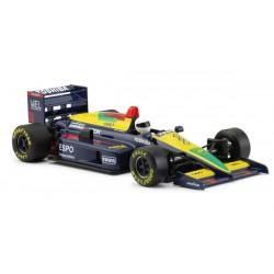 NSR Formula 86/89 Blue Toshiba A. Suzuki
