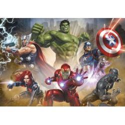 Los Vengadores puzzle 1000 piezas Educa