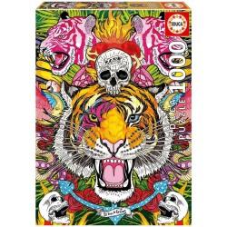 Extasis puzzle 1000 piezas Educa 48 x 68cm