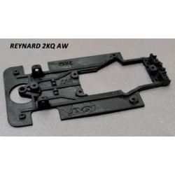 Chasis Reynard Q2 AW HARD compatible Sloting Plus