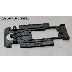 Chasis Dallara AW HARD compatible Sloting Plus