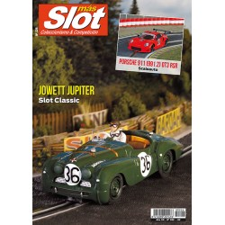 Revista Masslot Abril 2021 nº229 Jowett Jupiter