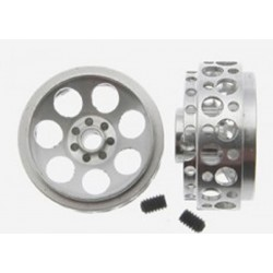 Llanta aluminio 16.9 x 8.5mm Monza-2