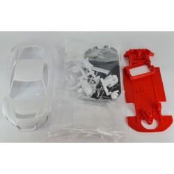 Kit carroceria Gallardo Ninco + chasis Gallardo Block AW