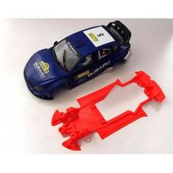 Chasis Subaru Hybrid compatible Avant