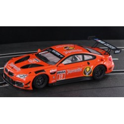 BMW M6 GT3 Special Edition Jager Racing