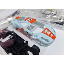 Aston Martin DBR9 Gulf Kit para motar AW