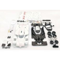 Toyota LMP1 Chrono Kit presentacion