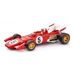 Ferrari 312B2 GP Silverstone 1971