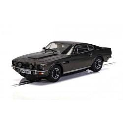 Aston Martin V8 James Bond No Time To Die