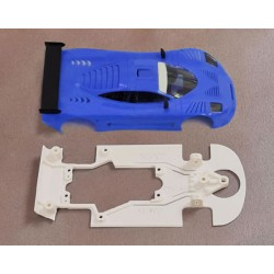Chasis Mosler MT900 Pro SS compatible NSR