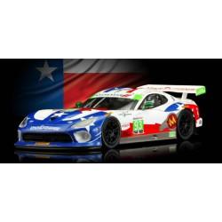 SRT Viper GTS-R 12h Sebring 2016 Texas R- Version AW RT3