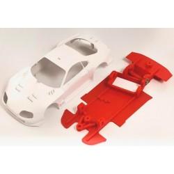 Chasis Toyota Supra Block AW compatible con Ninco