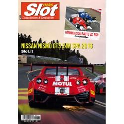 Revista Masslot Septiembre 2021 nº231 Bugatti Type 59 GP 1934