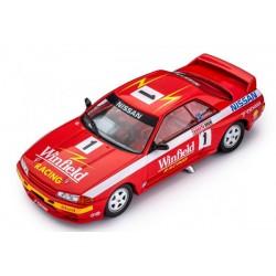 Nissan Skyline GT-R 1992 1st Bathurst 1000