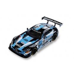 "Mercedes AMG GT3 ""Nefis"""